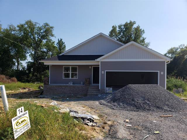 116 Bluegrass Dr, Shelbyville, TN 37160 (MLS #RTC2080026) :: RE/MAX Homes And Estates