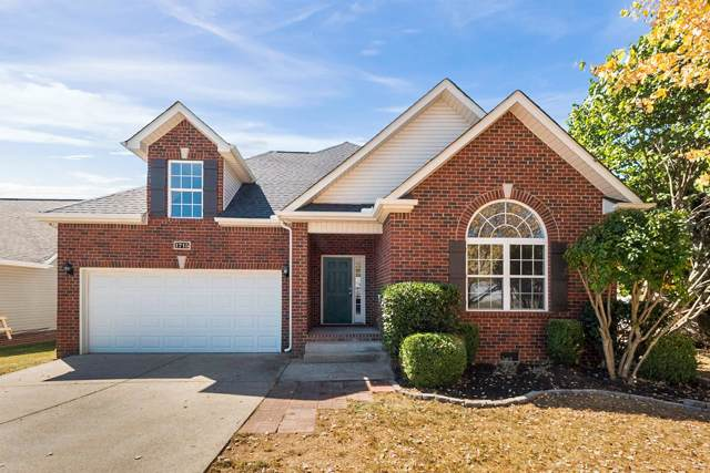 1715 Stephenson Ln, Spring Hill, TN 37174 (MLS #RTC2080032) :: CityLiving Group