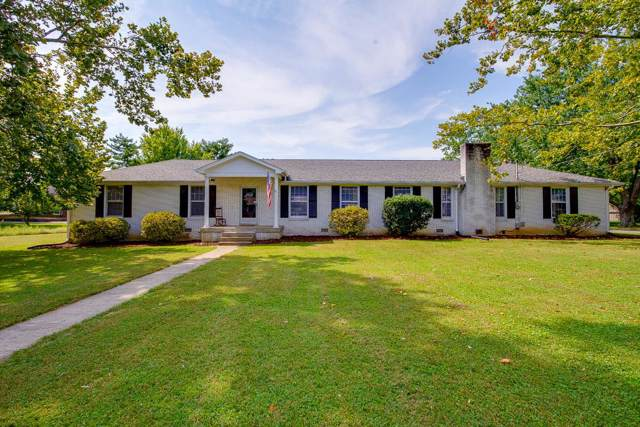 1602 Westland Dr, Lebanon, TN 37087 (MLS #RTC2080040) :: Village Real Estate