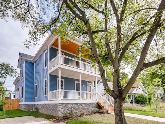 3724 Park Ave, Nashville, TN 37209 (MLS #RTC2080047) :: Nashville on the Move