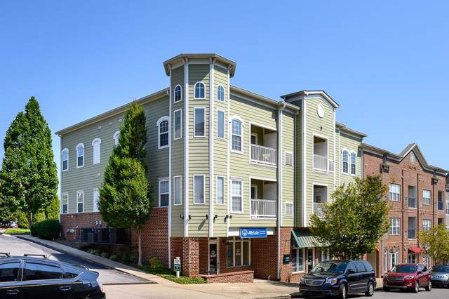 7009 Lenox Village Dr Apt 302 E-302, Nashville, TN 37211 (MLS #RTC2080054) :: HALO Realty