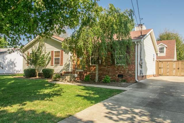 526 Calista Rd, White House, TN 37188 (MLS #RTC2080064) :: Village Real Estate