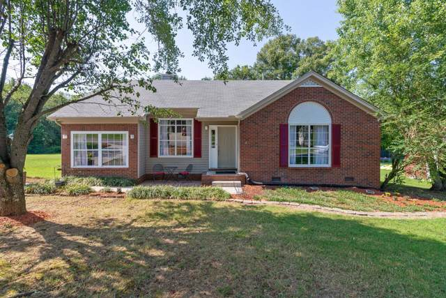1056 Cedar Creek Village Rd, Mount Juliet, TN 37122 (MLS #RTC2080065) :: CityLiving Group
