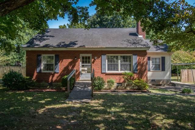 1417 Adams St, Franklin, TN 37064 (MLS #RTC2080070) :: Keller Williams Realty