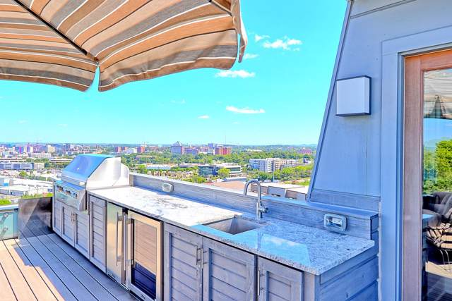 3300 Trevor St, Nashville, TN 37209 (MLS #RTC2080071) :: RE/MAX Homes And Estates