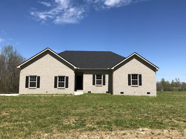 30 Diamond Rd, Manchester, TN 37355 (MLS #RTC2080072) :: Village Real Estate