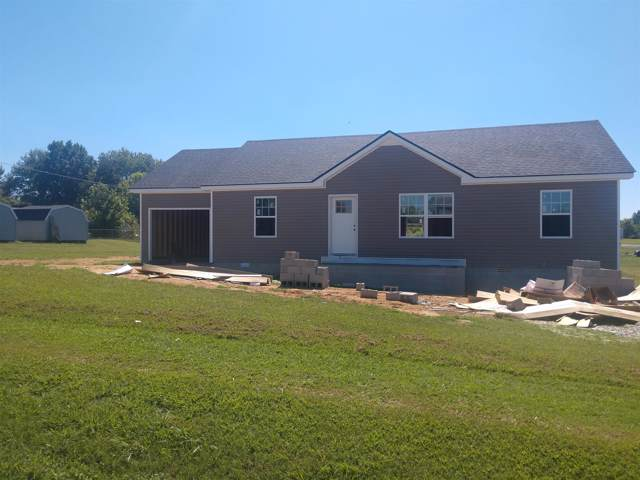 405 Tennessee Ave., Oak Grove, KY 42262 (MLS #RTC2080081) :: Hannah Price Team