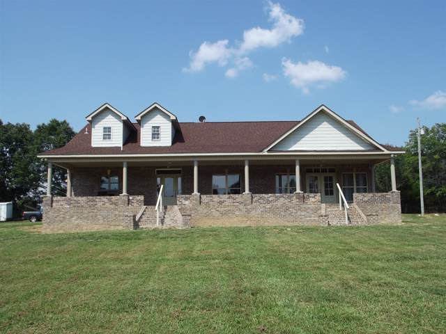 149 Crystal Springs Rd, Kelso, TN 37348 (MLS #RTC2080083) :: Nashville on the Move