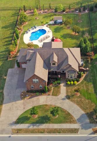 722 Farmington Dr, Lebanon, TN 37087 (MLS #RTC2080084) :: Nashville on the Move