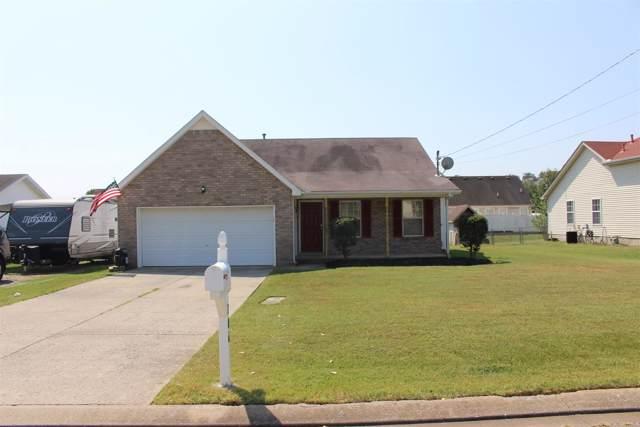 706 Almondwood Pl, La Vergne, TN 37086 (MLS #RTC2080085) :: Village Real Estate
