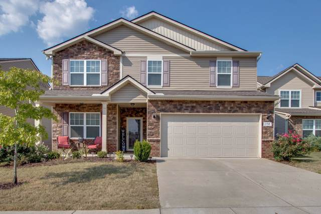 174 Slaters Dr, Lebanon, TN 37087 (MLS #RTC2080091) :: FYKES Realty Group