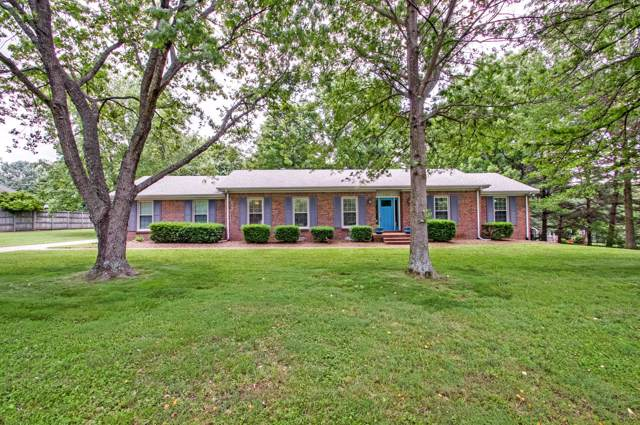 102 Breckenridge Rd, Franklin, TN 37067 (MLS #RTC2080100) :: RE/MAX Homes And Estates