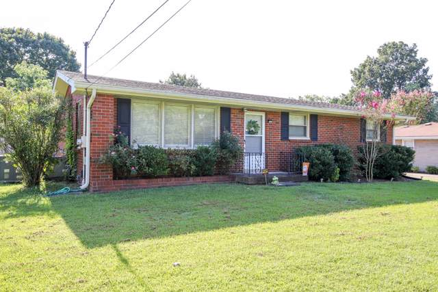 113 Newport Dr, Old Hickory, TN 37138 (MLS #RTC2080109) :: Nashville on the Move