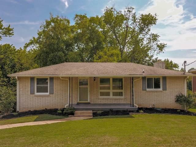 2309 Selma Ave, Nashville, TN 37214 (MLS #RTC2080113) :: Village Real Estate