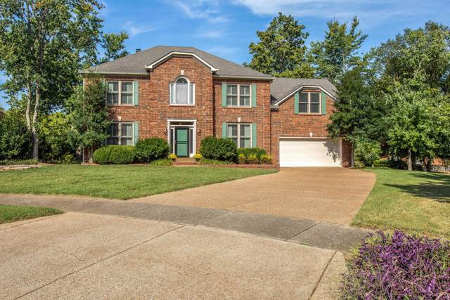 412 Sir John Ct, Franklin, TN 37064 (MLS #RTC2080119) :: REMAX Elite