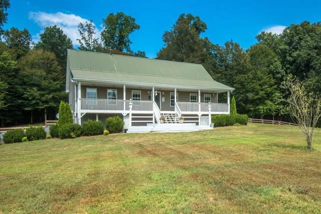 5976 N Lick Creek Rd, Franklin, TN 37064 (MLS #RTC2080122) :: Village Real Estate