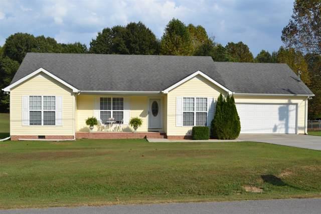 59 Lake Forrest Rd, Lynchburg, TN 37352 (MLS #RTC2080127) :: Village Real Estate