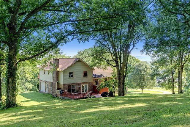 3369 Hampshire Pike, Mount Pleasant, TN 38474 (MLS #RTC2080150) :: REMAX Elite