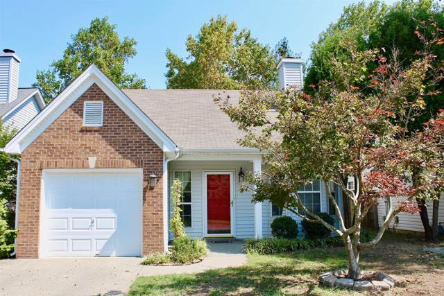 820 Brandyleigh Ct., Franklin, TN 37069 (MLS #RTC2080156) :: Berkshire Hathaway HomeServices Woodmont Realty