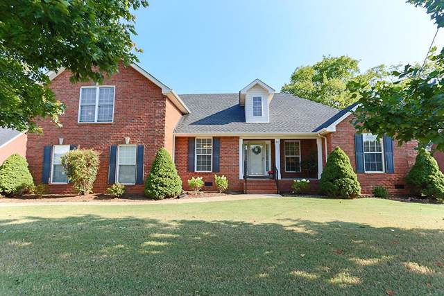 311 Andy Johns Dr, Smyrna, TN 37167 (MLS #RTC2080158) :: REMAX Elite