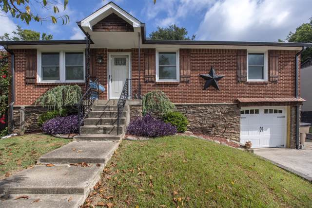 114 Valeria St, Nashville, TN 37210 (MLS #RTC2080163) :: Nashville on the Move