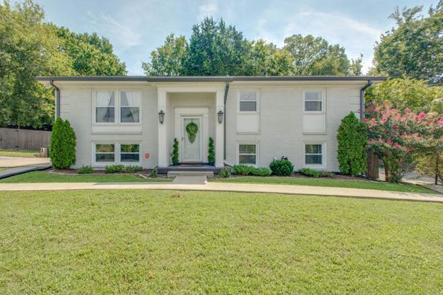 699 Candlestick Dr, Nashville, TN 37211 (MLS #RTC2080164) :: Village Real Estate