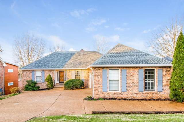 7121 Poplar Creek Trce, Nashville, TN 37221 (MLS #RTC2080179) :: Exit Realty Music City
