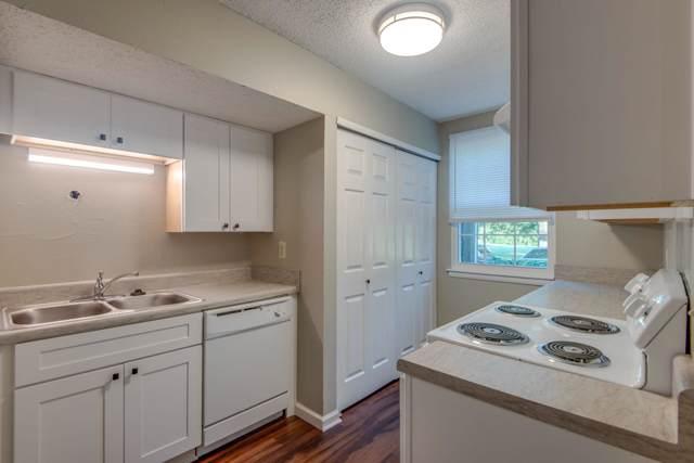 1301 Neelys Bend #66, Madison, TN 37115 (MLS #RTC2080187) :: Village Real Estate