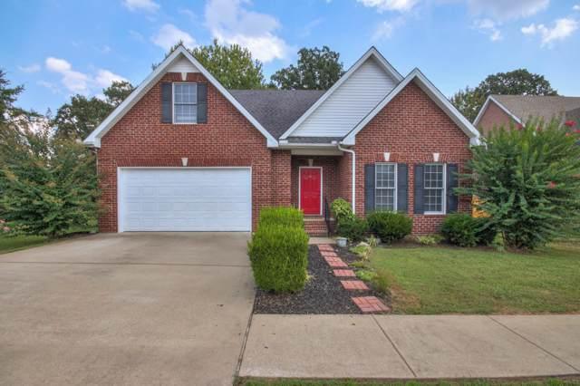 410 Carmel Drive, Murfreesboro, TN 37128 (MLS #RTC2080193) :: CityLiving Group
