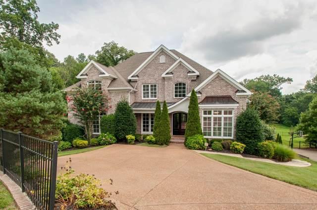 1011 Monroe Ln, Brentwood, TN 37027 (MLS #RTC2080197) :: Berkshire Hathaway HomeServices Woodmont Realty