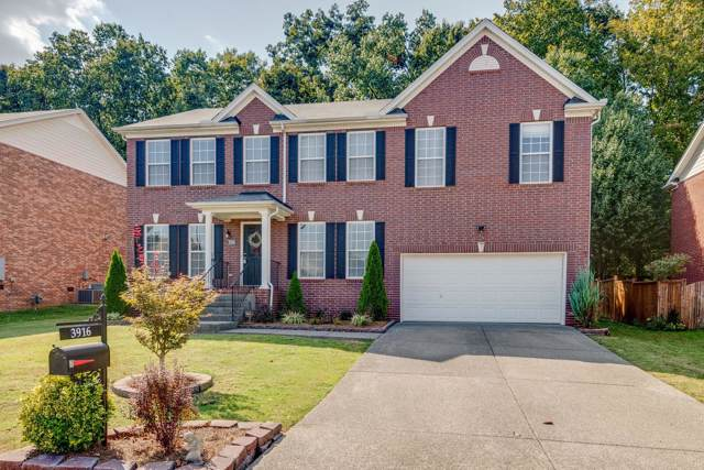 3916 Signature Ct, Smyrna, TN 37167 (MLS #RTC2080199) :: Katie Morrell / VILLAGE