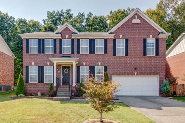 3916 Signature Ct, Smyrna, TN 37167 (MLS #RTC2080199) :: RE/MAX Homes And Estates