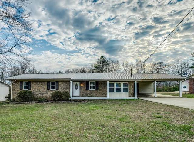 375 Nugget St, Sparta, TN 38583 (MLS #RTC2080205) :: The Miles Team | Compass Tennesee, LLC