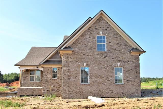 353 Lowline Dr. #38, Clarksville, TN 37043 (MLS #RTC2080210) :: Village Real Estate