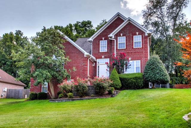 275 Page Dr, Mount Juliet, TN 37122 (MLS #RTC2080217) :: CityLiving Group