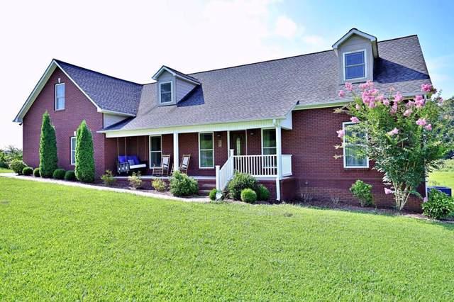 187 Randolph Mill, Sparta, TN 38583 (MLS #RTC2080220) :: Nashville on the Move