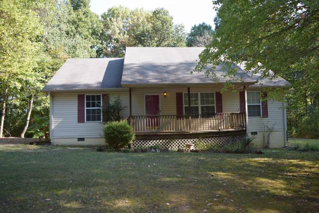 145 Windy Park Dr, Mc Ewen, TN 37101 (MLS #RTC2080228) :: Village Real Estate