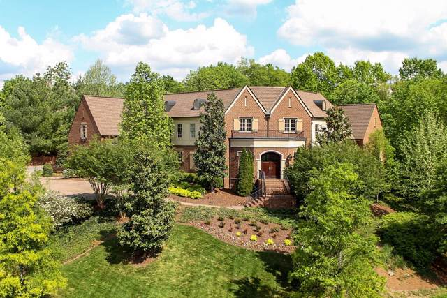 1701 Talbot Trl, Franklin, TN 37069 (MLS #RTC2080230) :: Berkshire Hathaway HomeServices Woodmont Realty