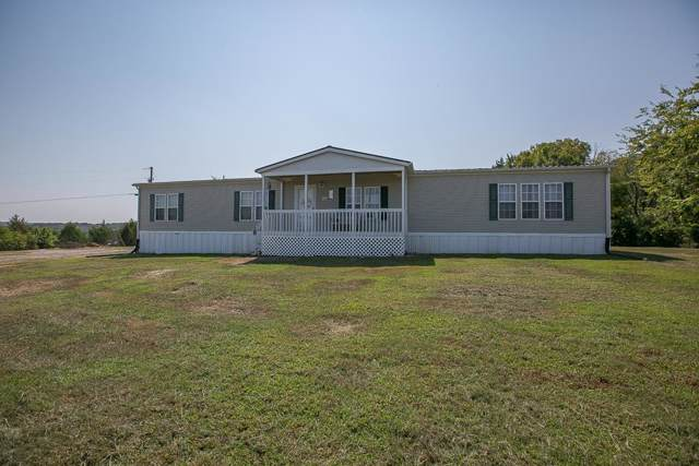 1152 Claude Gaither Road, Readyville, TN 37149 (MLS #RTC2080232) :: Maples Realty and Auction Co.