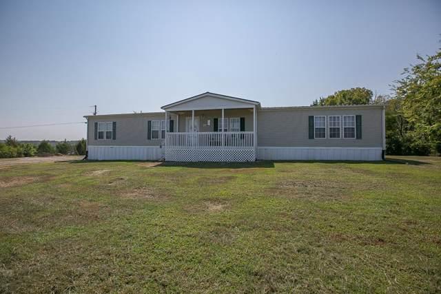 1152 Claude Gaither Road, Readyville, TN 37149 (MLS #RTC2080232) :: Keller Williams Realty