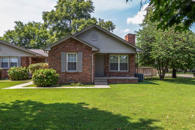 917 Winthorne Drive, Nashville, TN 37217 (MLS #RTC2080235) :: Village Real Estate