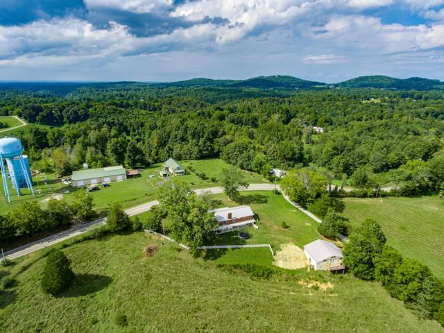 2721 Hilham Highway, Hilham, TN 38568 (MLS #RTC2080237) :: RE/MAX Homes And Estates