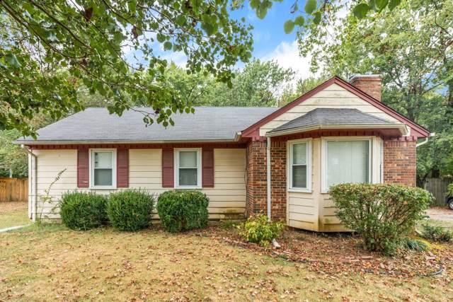 121 Sunnymeade Dr, Mount Juliet, TN 37122 (MLS #RTC2080238) :: Team Wilson Real Estate Partners