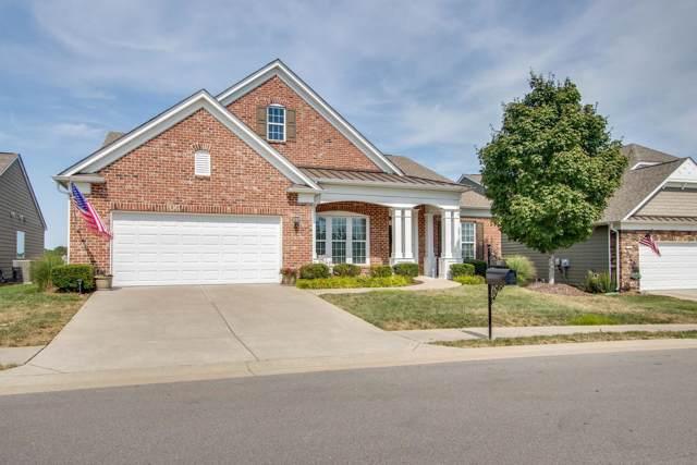 552 Calibre Ln, Mount Juliet, TN 37122 (MLS #RTC2080256) :: Village Real Estate
