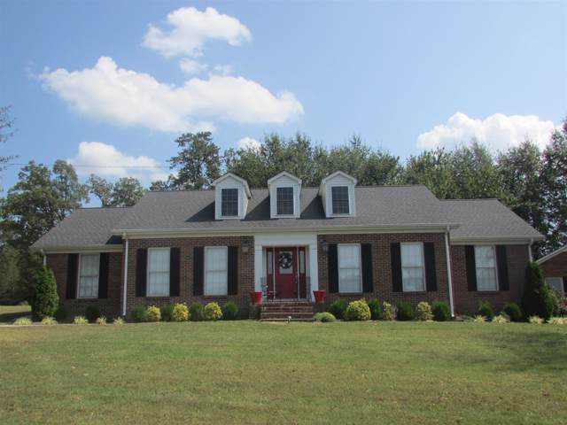 4714 Highway 43 N N, Summertown, TN 38483 (MLS #RTC2080277) :: Team Wilson Real Estate Partners