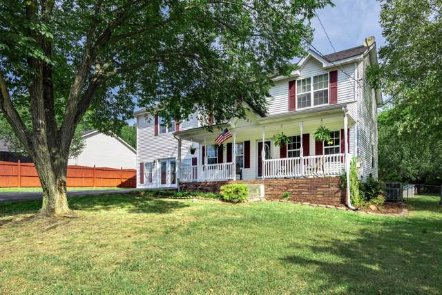 326 Akin St, La Vergne, TN 37086 (MLS #RTC2080299) :: CityLiving Group