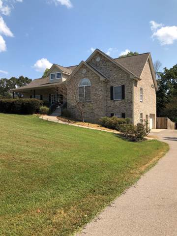 9072 Carolyn Way, Bon Aqua, TN 37025 (MLS #RTC2080307) :: Village Real Estate