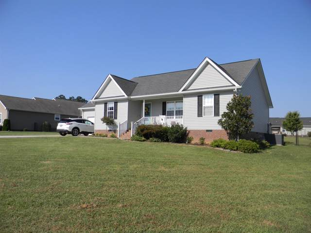 141 Rustling Oaks Dr, Sparta, TN 38583 (MLS #RTC2080314) :: The Miles Team | Compass Tennesee, LLC