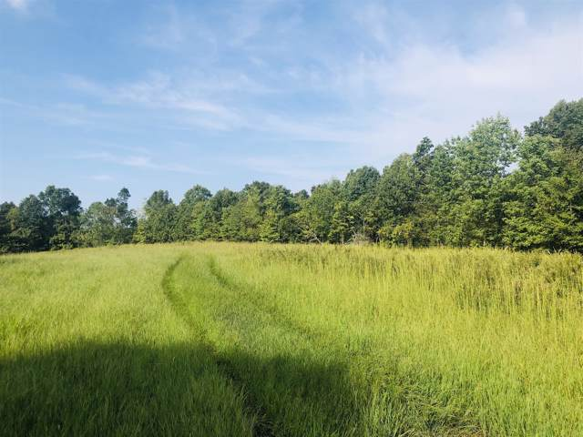 0 Bellwood Landing Rd., Indian Mound, TN 37079 (MLS #RTC2080316) :: The Miles Team | Compass Tennesee, LLC