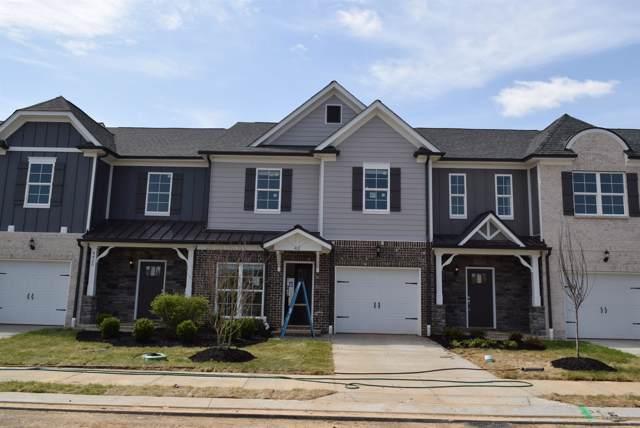 1712 Barbourville Ln, Murfreesboro, TN 37129 (MLS #RTC2080317) :: Village Real Estate